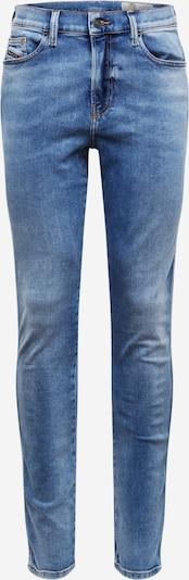 Jeans 'D-ISTORT' DIESEL pe denim albastru, Vizualizare produs