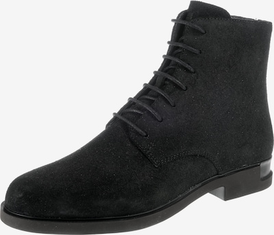 CAMPER Veterlaarsjes in de kleur Zwart, Productweergave