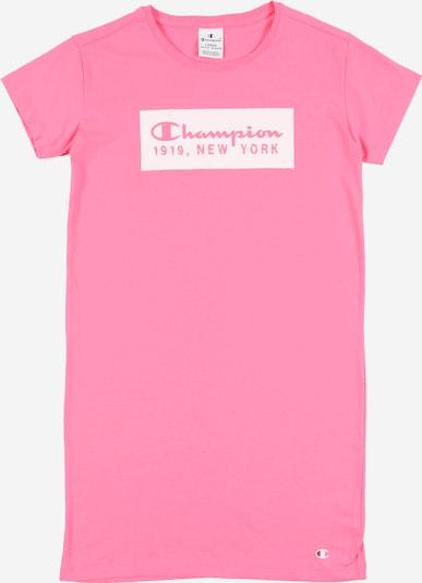 Suknelė iš Champion Authentic Athletic Apparel , spalva - smėlio / rožinė, Prekių apžvalga