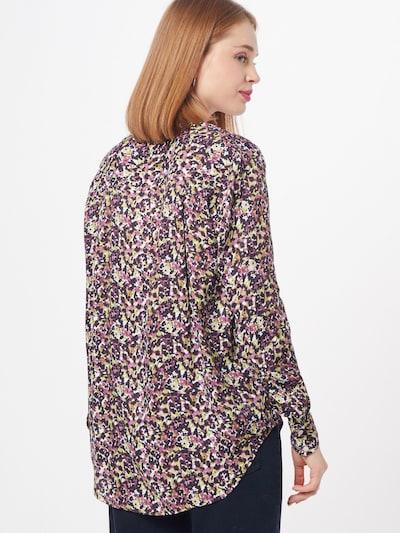BOSS Bluza 'Efelize' | mešane barve barva: Pogled od zadnje strani