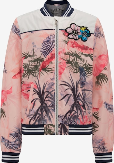 Petrol Industries Jacke in pink / rosa, Produktansicht