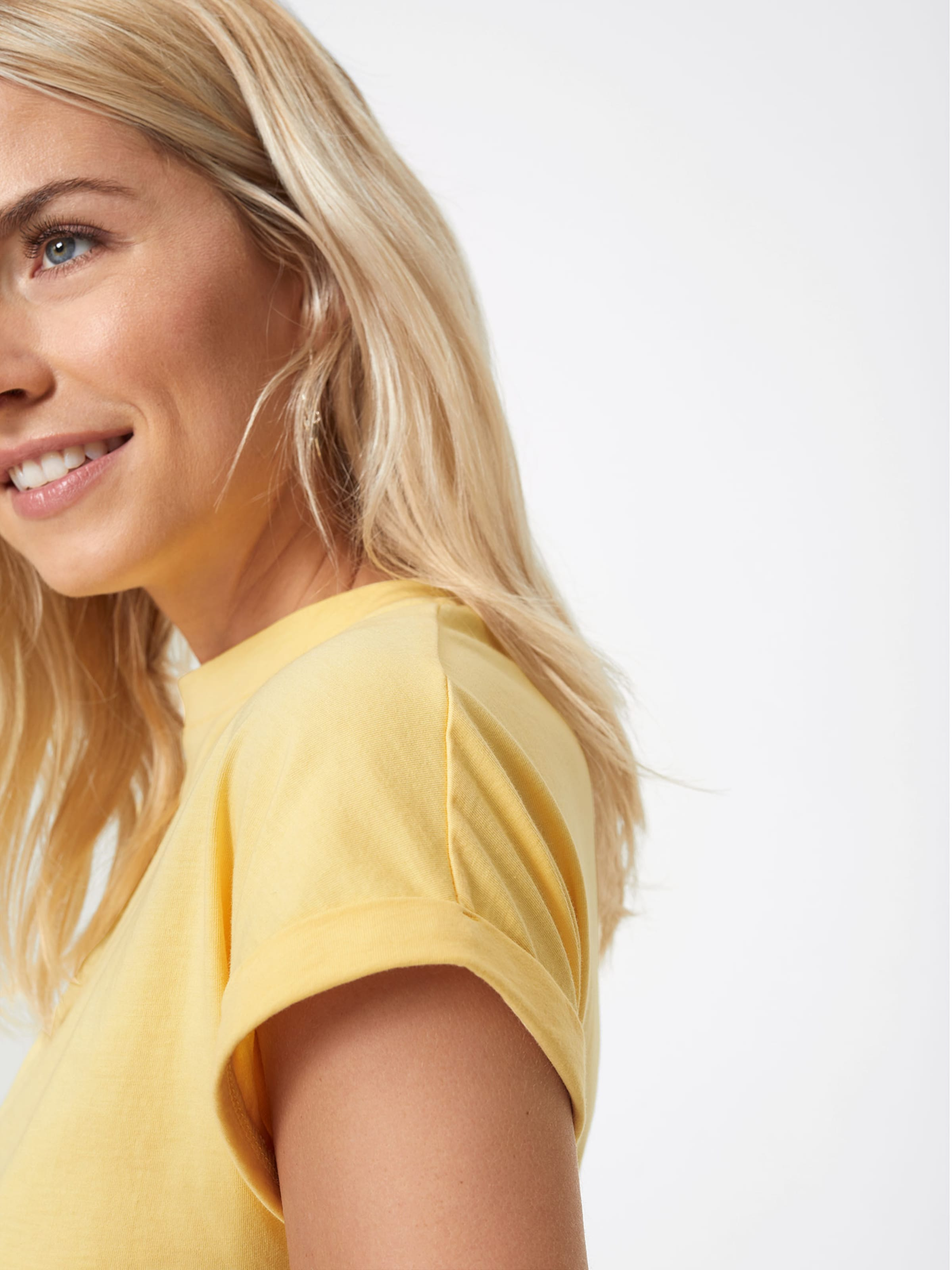 By Leger Lena Gelb Gercke Shirt 'annouk' In 2HE9ID