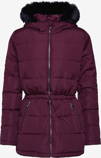 GAP Winterjas in de kleur Pruim, Productweergave