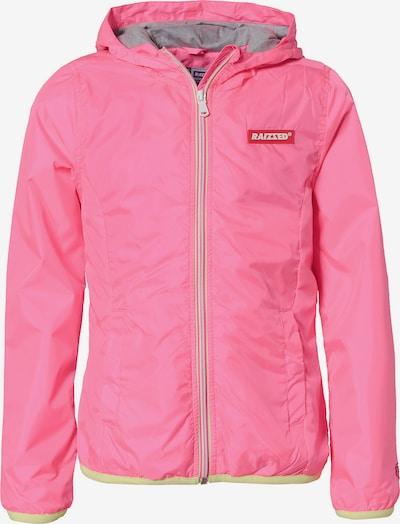 Raizzed Outdoorjacke 'Riva' in pink, Produktansicht
