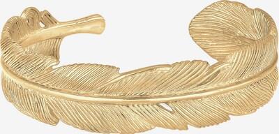 ELLI PREMIUM Armband in gold, Produktansicht