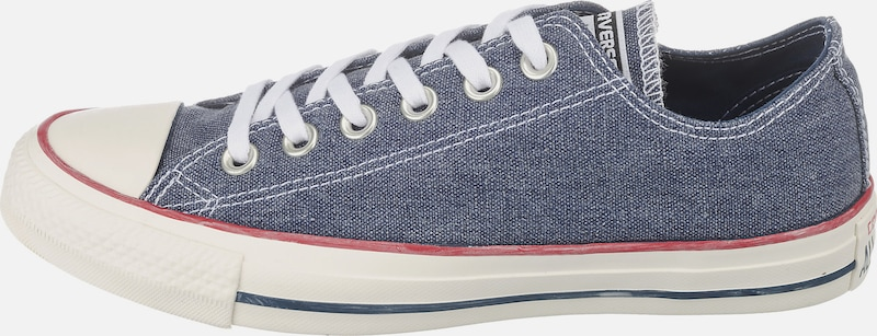 CONVERSE |  Chuck Taylor Taylor Taylor All Star Ox  Sneakers d85992