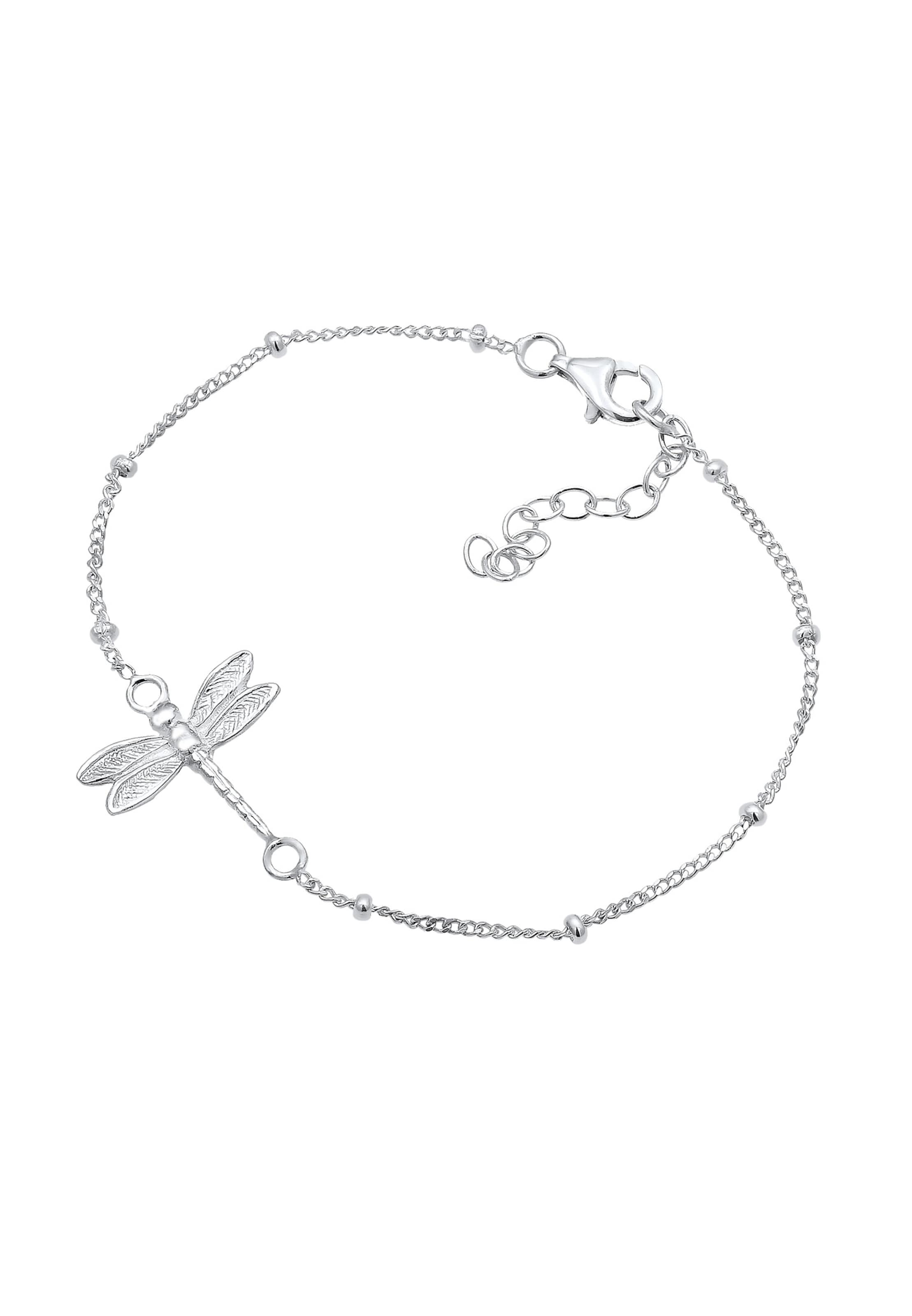 Armband Silber Silber 'libelle' In Elli Armband In Elli 'libelle' lK3uJF51Tc
