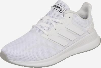 Pantofi sport 'Runfalcon' ADIDAS PERFORMANCE pe alb, Vizualizare produs