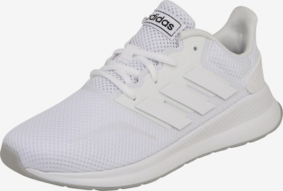 ADIDAS PERFORMANCE Sportschuhe 'RUNFALCON K' in weiß, Produktansicht