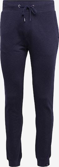Pantaloni 'Samuel' Hailys Men pe navy, Vizualizare produs