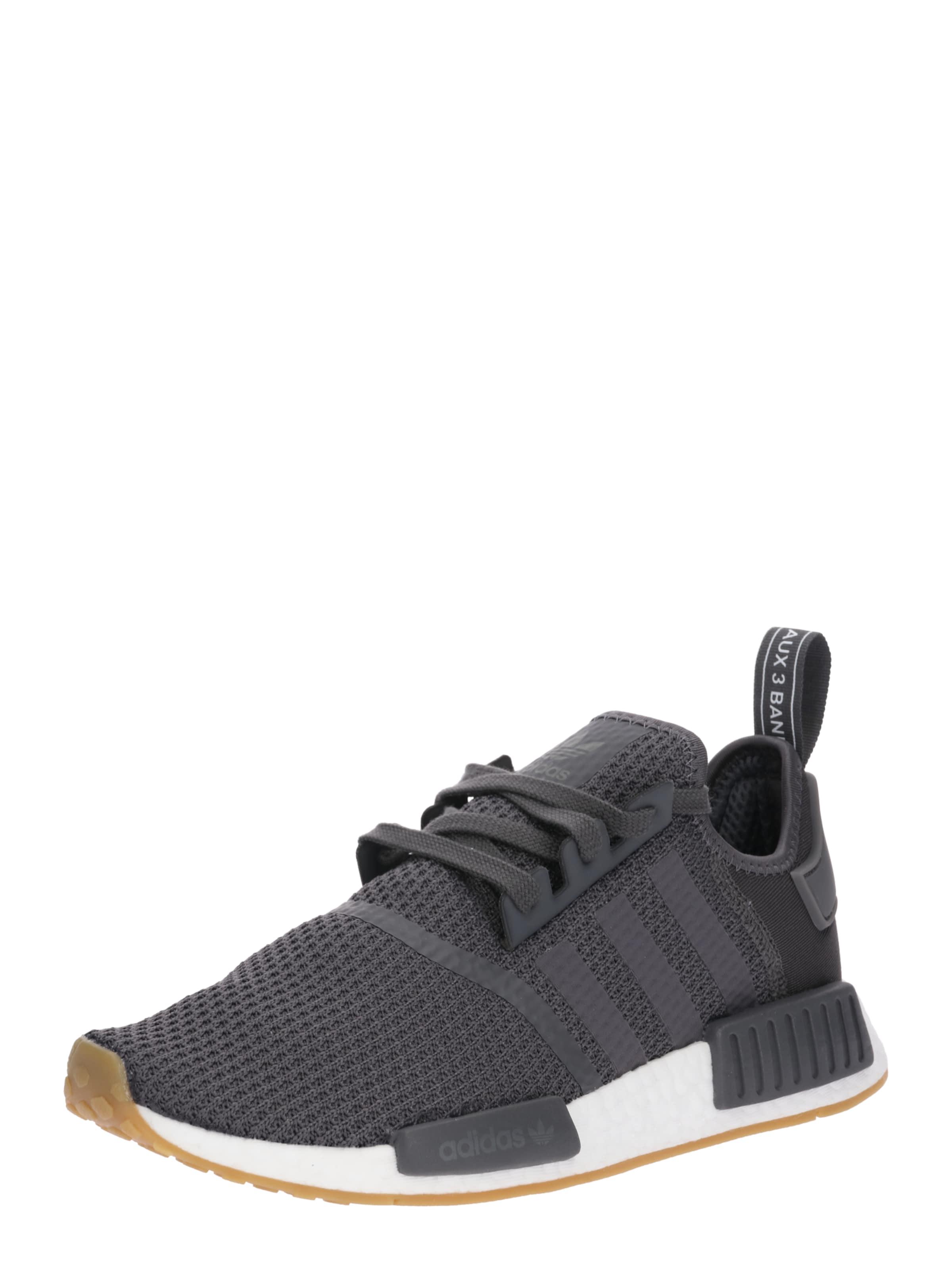 'nmd In AnthrazitWeiß Sneaker Adidas Originals r1' N80wkXnOPZ