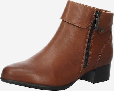 SALAMANDER Stiefel in braun, Produktansicht