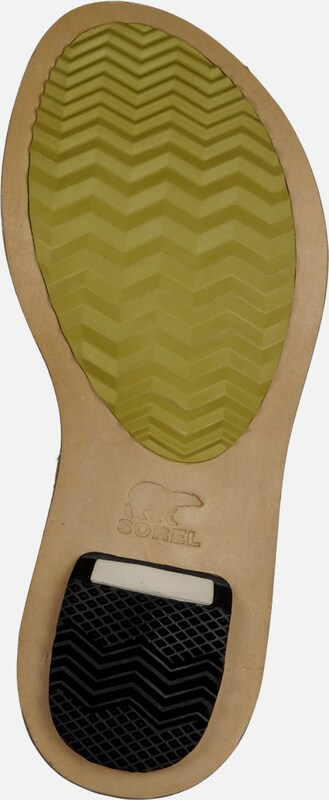 SOREL Sandale Lake Shoe Shoe Lake II NL1812 8bb62a