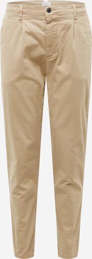 NOWADAYS Pantalon en beige, Vue avec produit