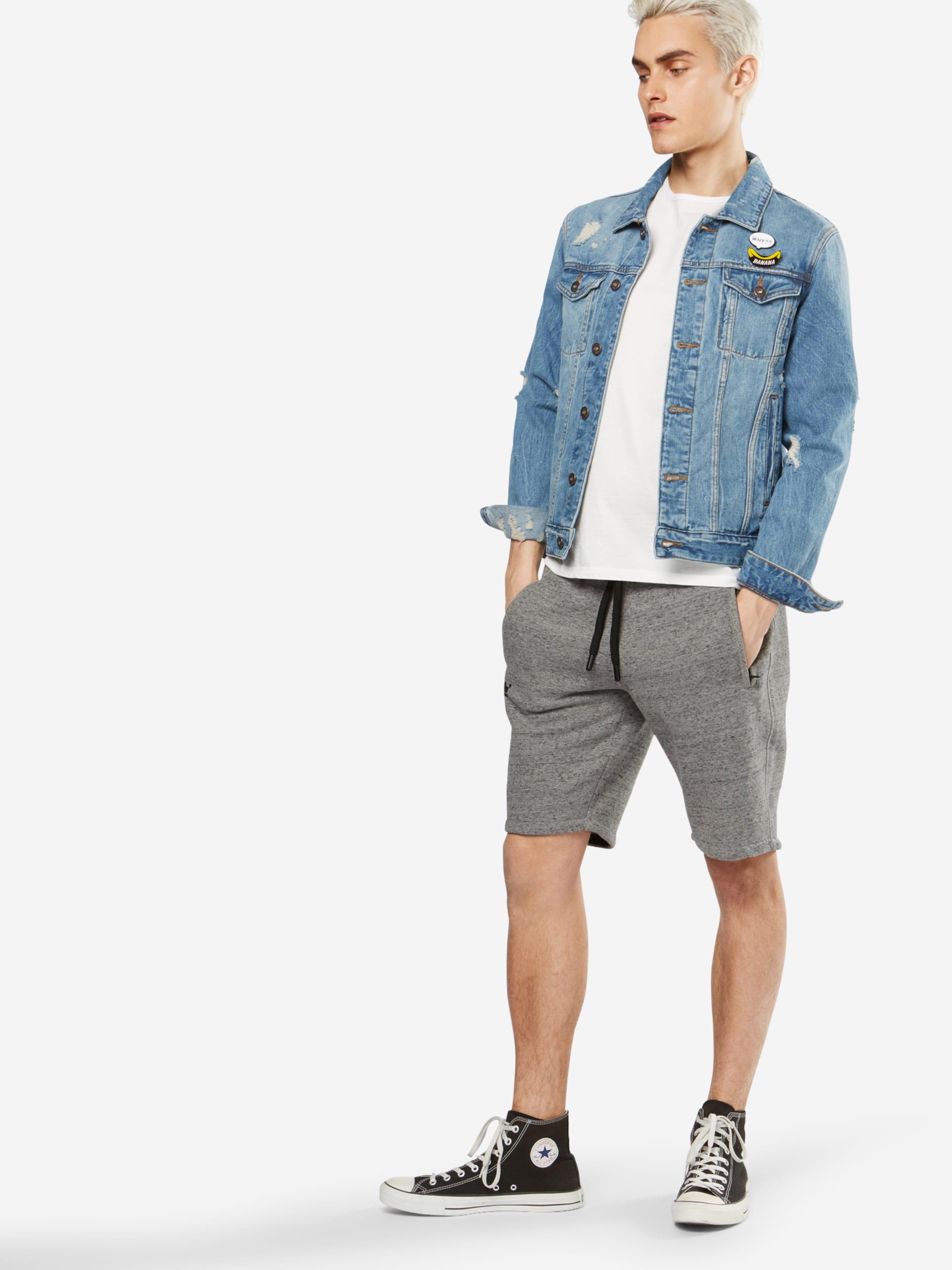 Offizielle Seite Superdry Shorts 'ORANGE LABEL URBAN FLASH SHORT' Blick Zu Verkaufen 2ktO2