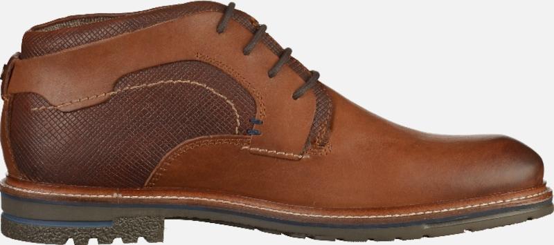 bugatti Halbschuhe Verschleißfeste billige Schuhe Hohe Qualität