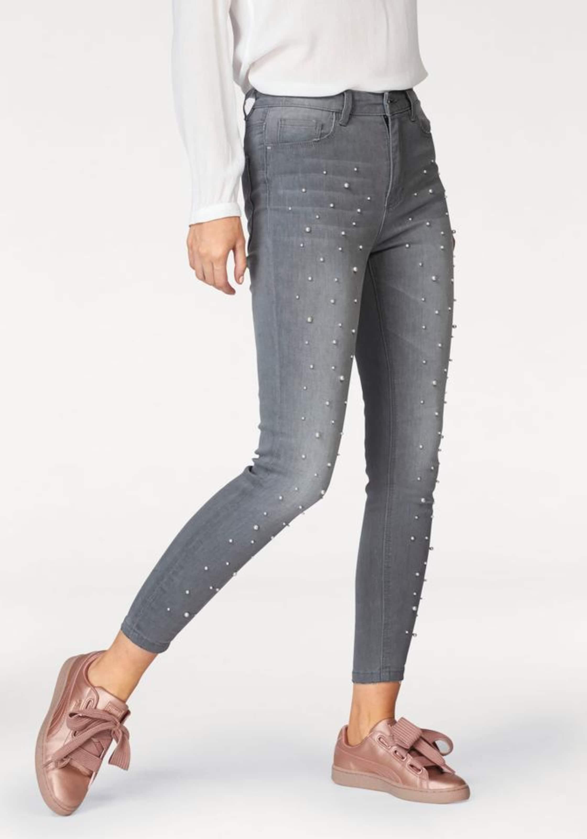 AJC 5-Pocket-Jeans Online-Shopping-Original Rabatt Bilder Unter Online-Verkauf NW3I3