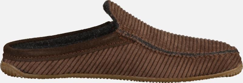 Living Kitzbühel Hausschuhe Verschleißfeste billige Schuhe