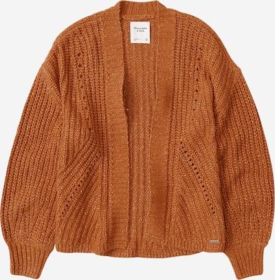 Abercrombie & Fitch Kardigan w kolorze brązowym, Podgląd produktu