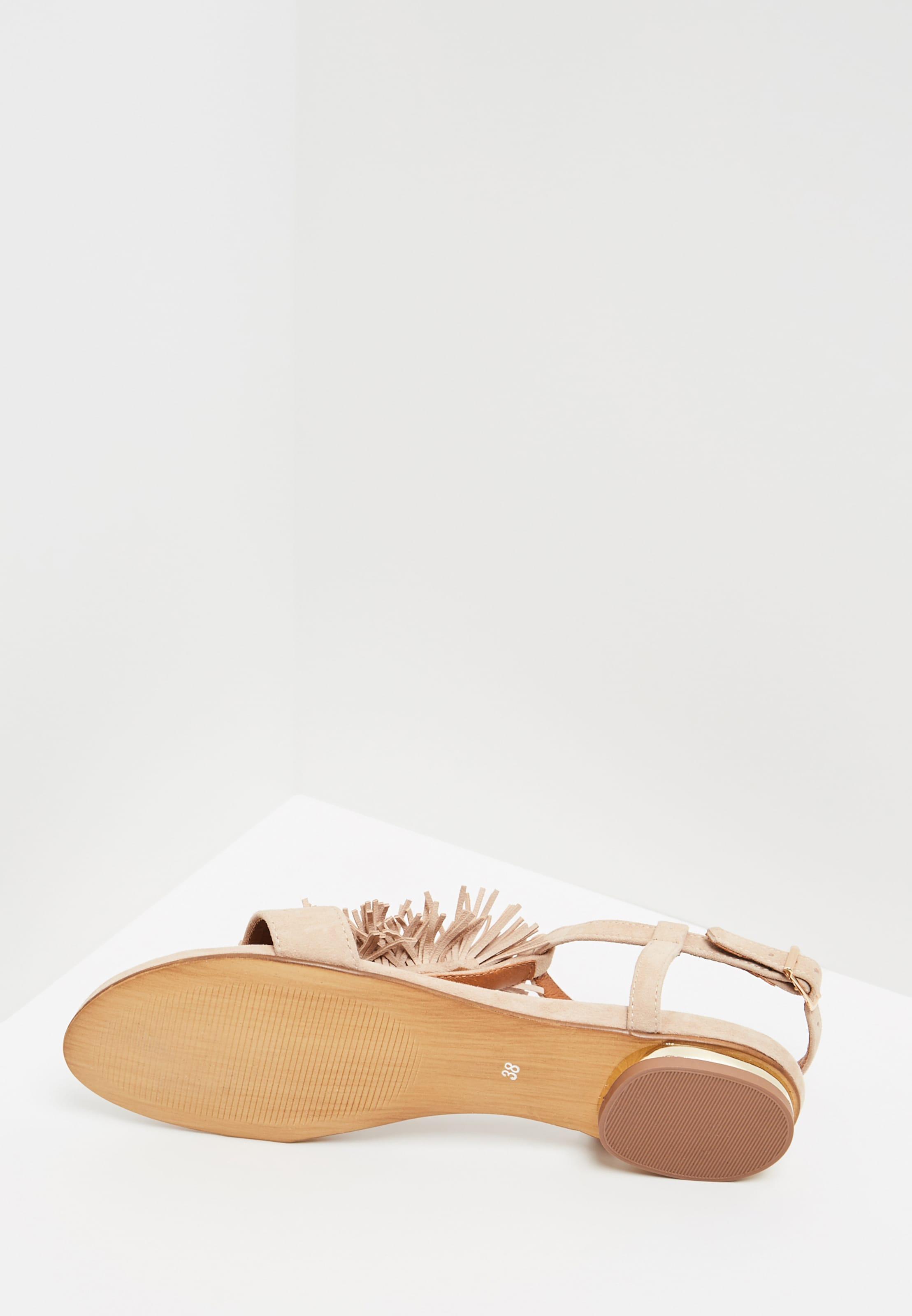 Sandale Beige Usha Sandale Sandale In In Usha Usha Beige xBoCed