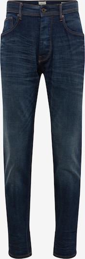 Džinsai 'CALLEN CROP' iš Pepe Jeans , spalva - tamsiai (džinso) mėlyna: Vaizdas iš priekio