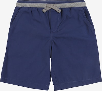 Carter's Pantalon 'Feb Super Table S20 navy dock short' en bleu marine / gris, Vue avec produit