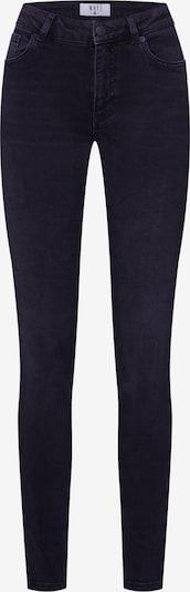 WHY7 Jeans 'KATE' in schwarz, Produktansicht