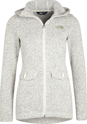 THE NORTH FACE Strickjacke 'Crescent'