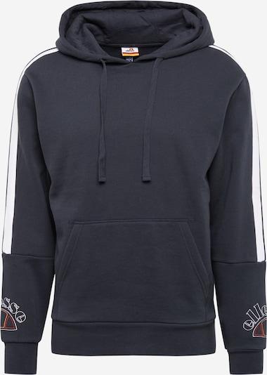 ELLESSE Sweat-shirt 'JACOPA' en bleu marine, Vue avec produit