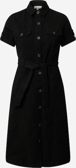 Rochie tip bluză 'Petite' Dorothy Perkins (Petite) pe negru, Vizualizare produs