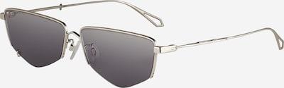 McQ Alexander McQueen Sunčane naočale 'MQ0271SA-001 60 Sunglass WOMAN METAL' u siva / srebro, Pregled proizvoda