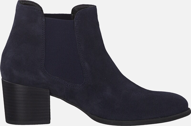 TAMARIS Stiefelette in navy | ABOUT YOU