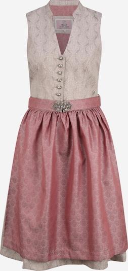 MARJO Kleid '015 Hildina' in beige / pink, Produktansicht