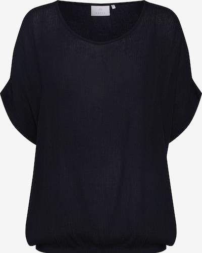 Kaffe Bluse 'Amber Stanley' in schwarz, Produktansicht