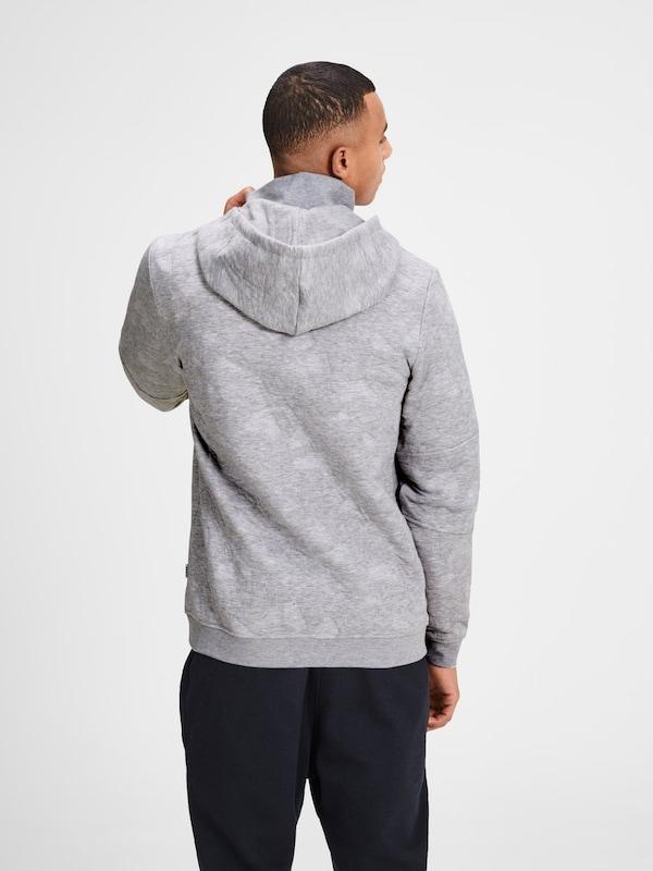 JACK & JONES Gestepptes Sweatshirt