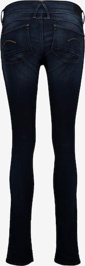 G-Star RAW Jeans 'Lynn' in nachtblau: Rückansicht