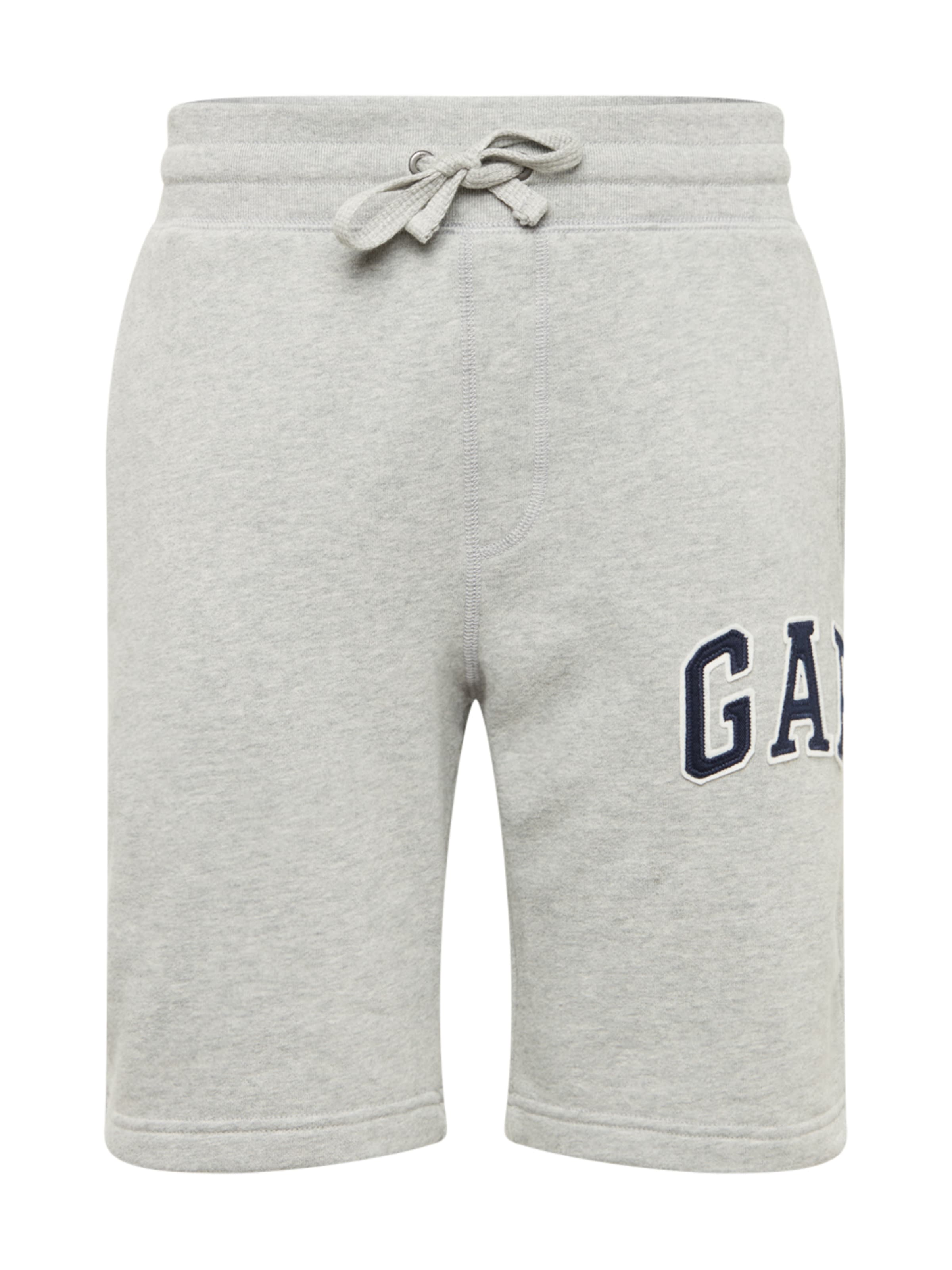 En FoncéGris Gap Bleu Pantalon Chiné rBeQdxoCW