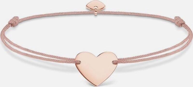 Thomas Sabo Armband 'Herz'
