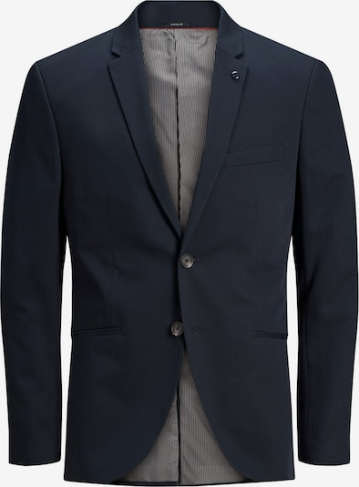 JACK & JONES Colbert in de kleur Navy, Productweergave
