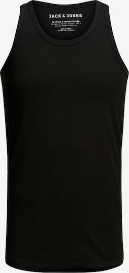 JACK & JONES Tričko - čierna, Produkt