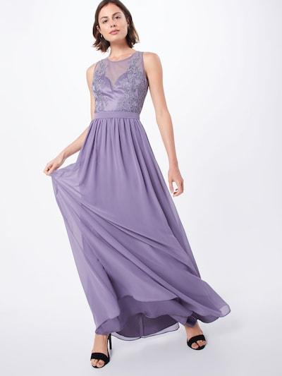 VM Vera Mont Suknia wieczorowa w kolorze liliowym: Widok z przodu