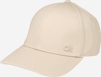 Calvin Klein Čepice 'BASEBALL' - šedá, Produkt