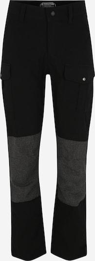 KILLTEC Sporta bikses 'Peddro' pieejami melns, Preces skats
