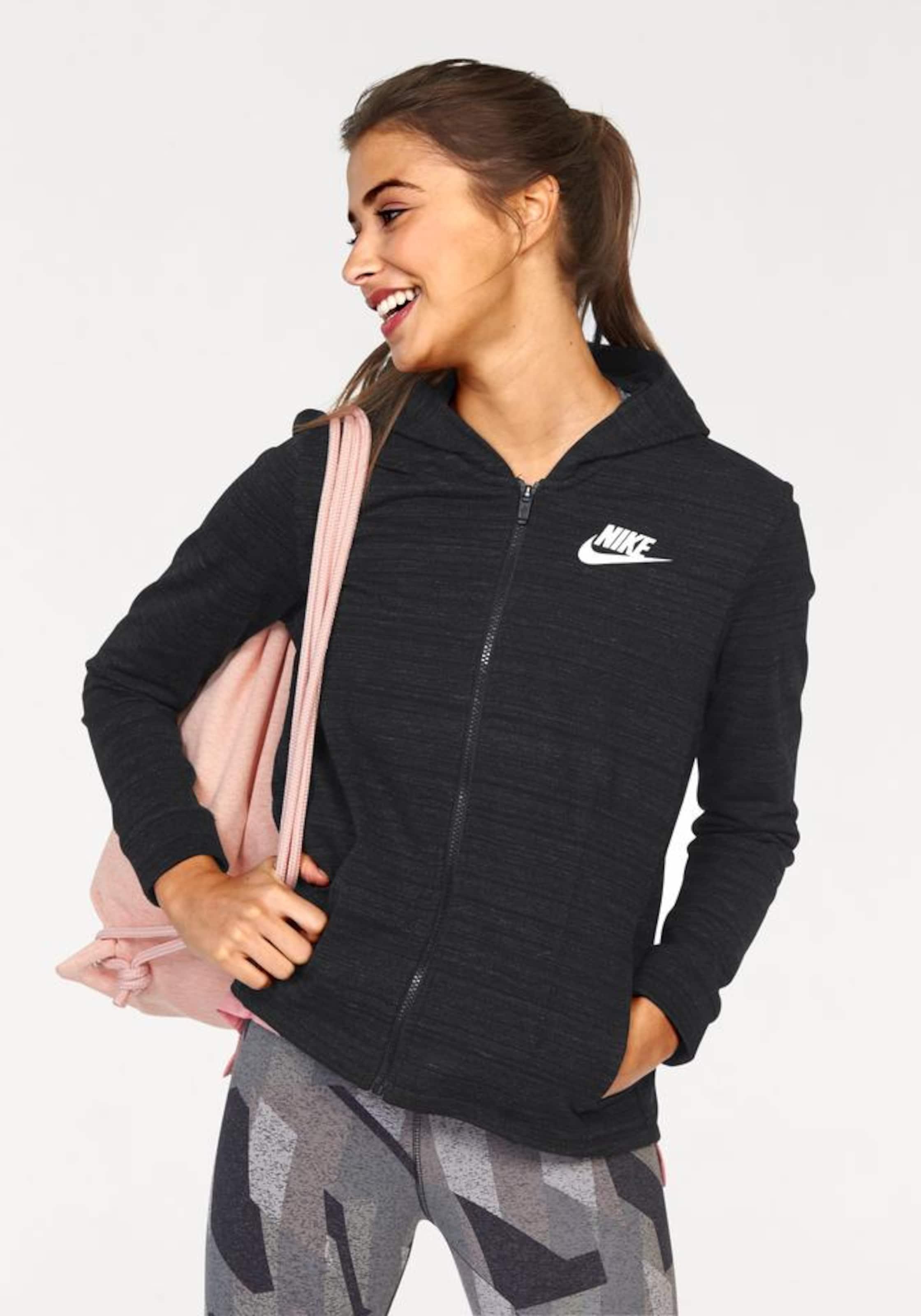 Nike Sportswear Advanced Knit Sweatjacke Damen Freiraum Suchen Mit Paypal Freiem Verschiffen Rabatt Kaufen mGSXq