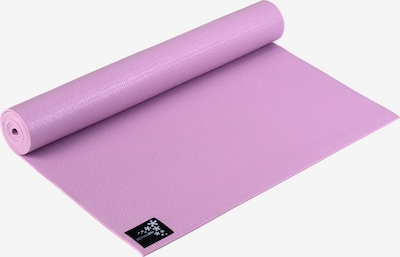 YOGISTAR.COM Yogamatte in pink, Produktansicht