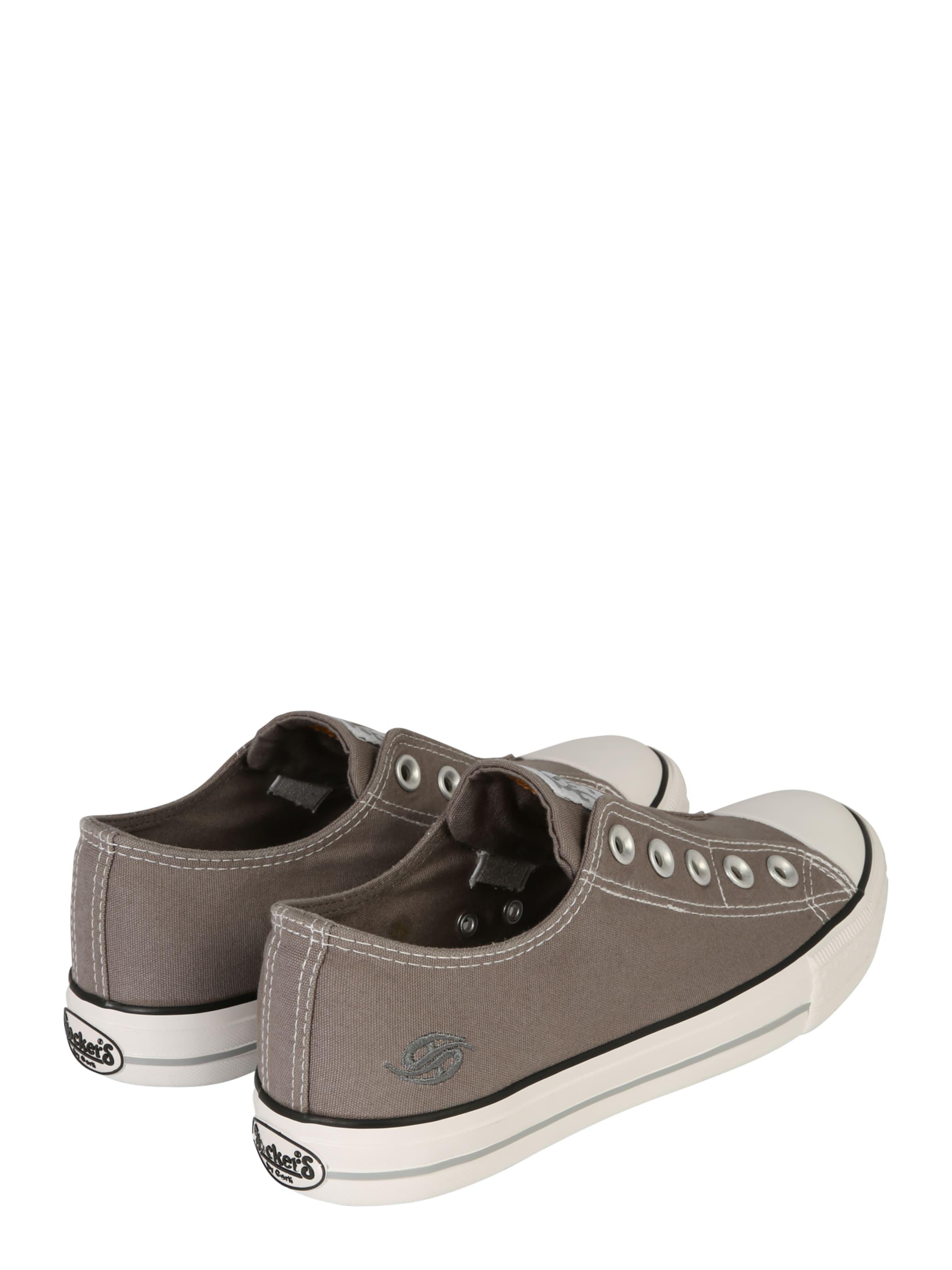 Dockers by Gerli Sneaker Low ohne Schnürung Billig Verkauf Heißen Verkauf Empfehlen Billig Spielraum Wahl Günstige Rabatte pQEoSBG3B
