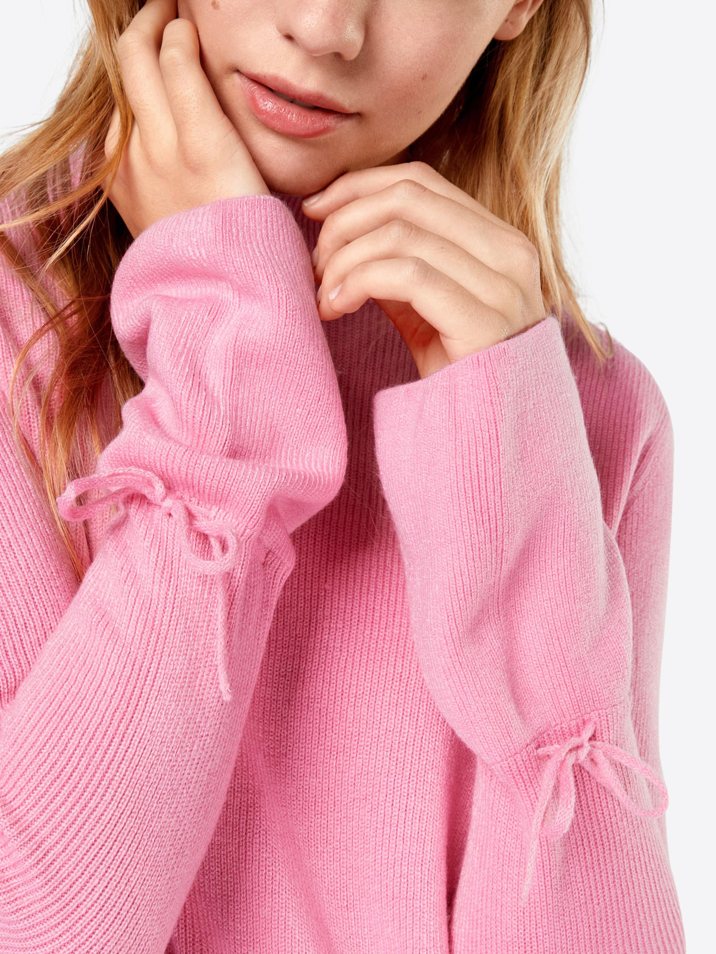 JACQUELINE de YONG Pullover 'FRIENDS' Billig Besten Spielraum Hohe Qualität ehj1J