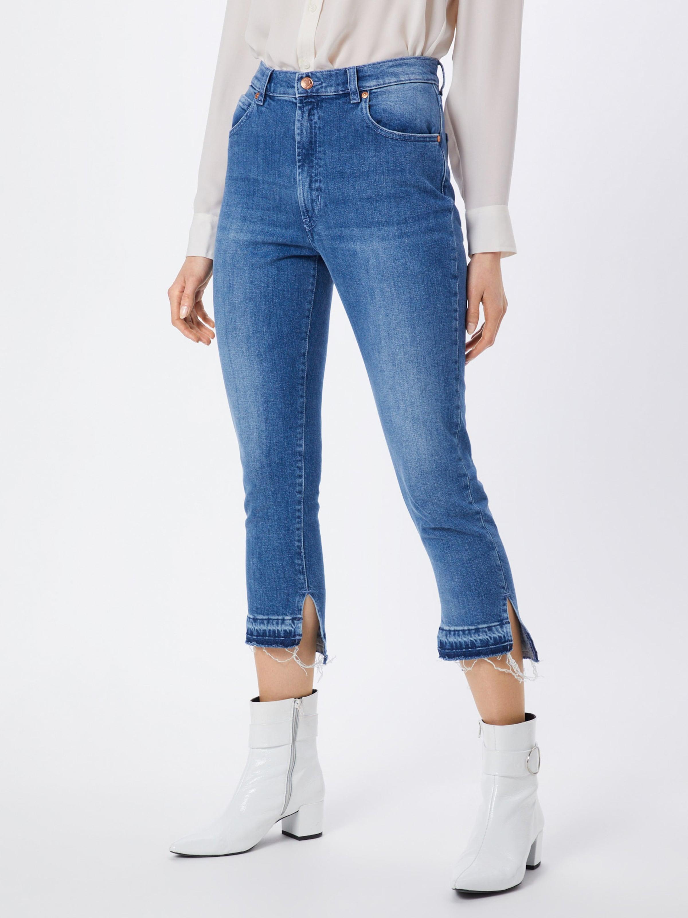 Jeans 2' Hugo 'gerena Denim Blue In 7yfYbgv6