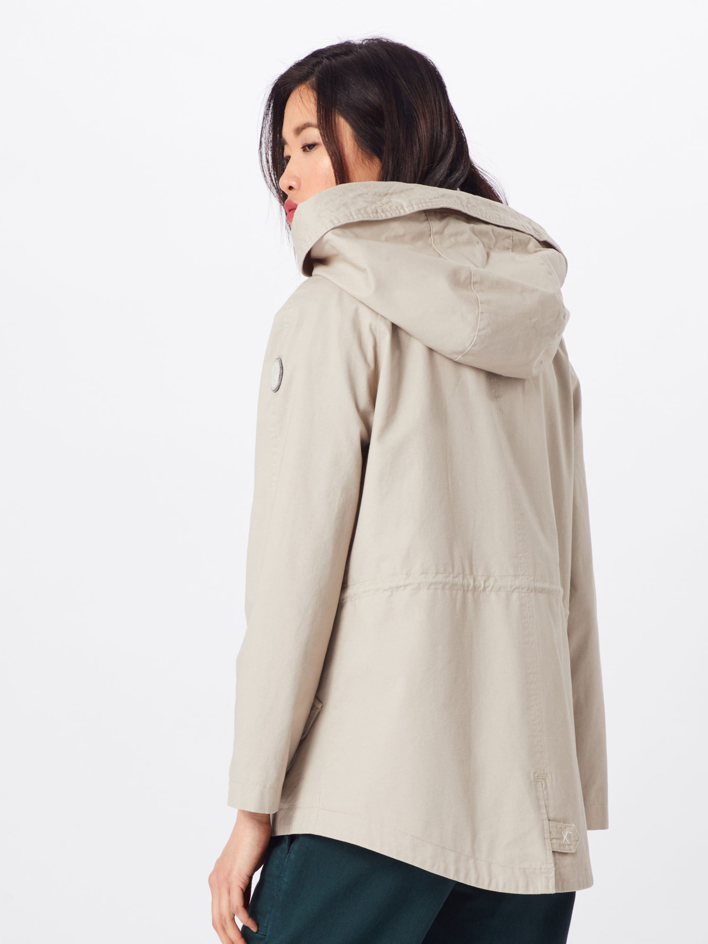 In In Jacke S S oliver Jacke Beige Jacke S oliver oliver In Beige NO8wPnk0X