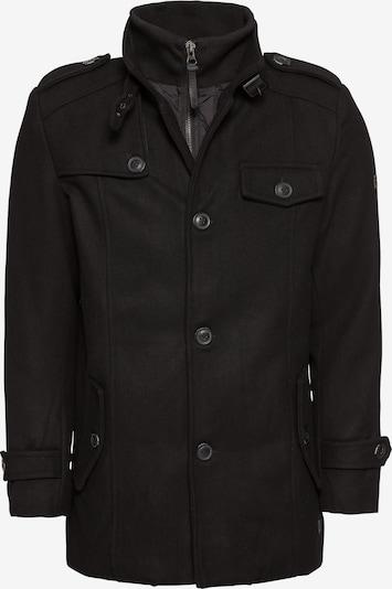 INDICODE JEANS Přechodný kabát 'Brendan' - černá, Produkt
